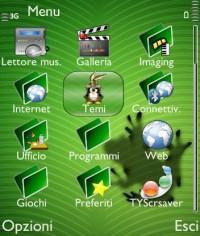 Темы для Nokia N78